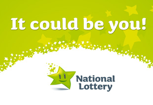 National Lottery Brodiganslondis