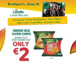 Green-Isle-Skinny-Cut