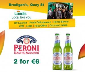 Peroni-2-for-6