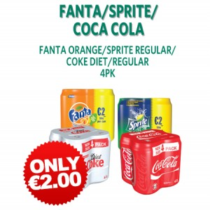 Coke4Pack