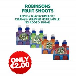 FruitShoots4Pack