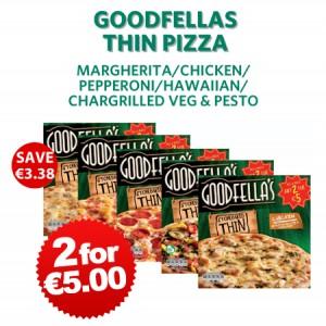 GoodFellasPizza