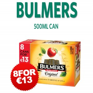 BulmersCan