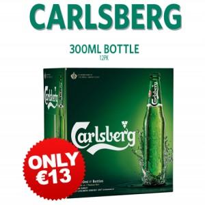 CarlsbergBottle