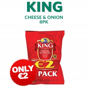 KingCrisps