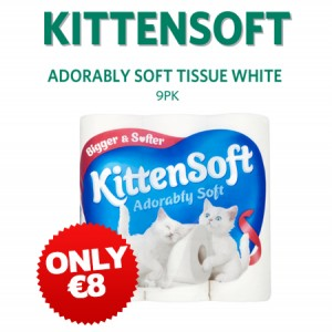 Kittensoft