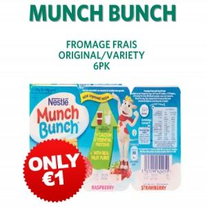 MunchBunch